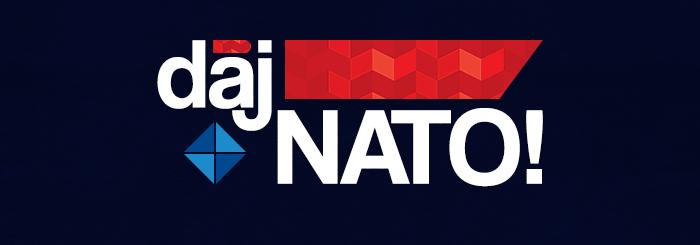 Daj NATO!